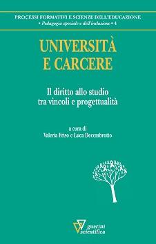 Università e carcere