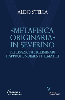 Metafisica originaria in Severino