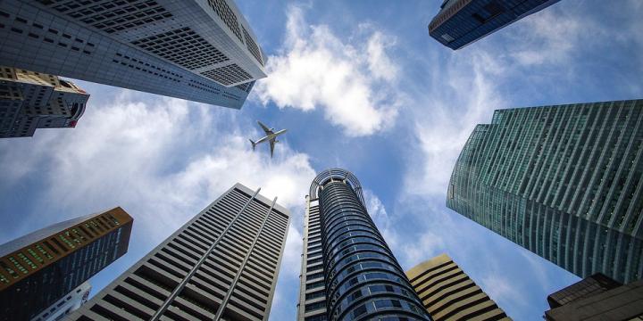 """""""Viaggio nell'innovazione"""": dalla Silicon Valley a Israele, da Singapore all'Italia"""