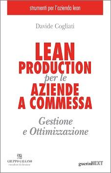 Lean production per le aziende a commessa