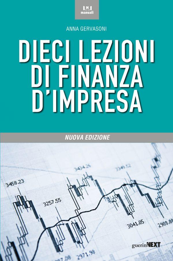 Dieci lezioni di finanza d'impresa