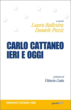 Carlo Cattaneo ieri e oggi