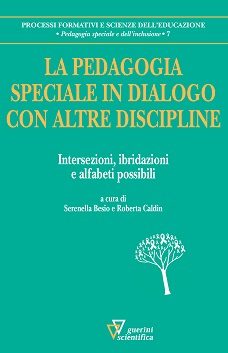Pedagogia speciale in dialogo con altre discipline