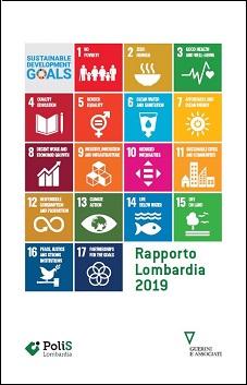 Rapporto Lombardia 2019