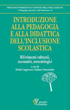 Introduzione alla pedagogia e alla didattica dell'inclusione