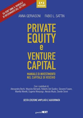 Private equity e venture capital VI ediz
