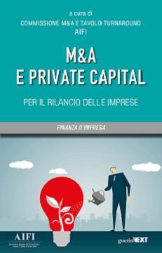 M&A e private capital per il rilancio delle imprese