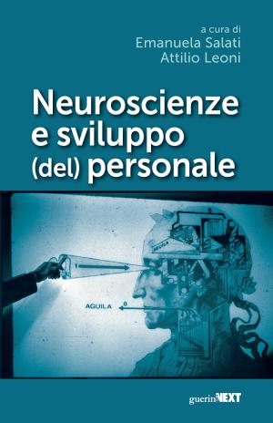 Copertina del libro Neuroscienze e sviluppo (del) personale