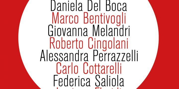 Questione di merito. Dieci proposte per l'Italia | di Maria Cristina Origlia