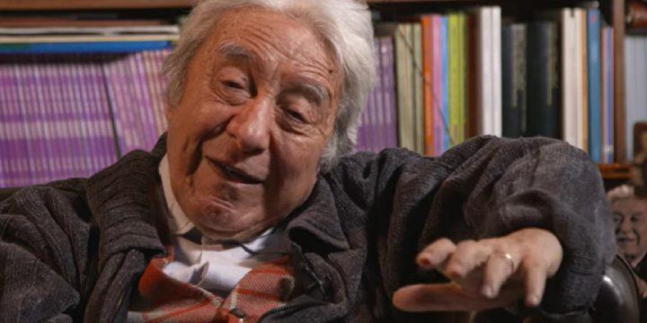 Enzo Spaltro, addio al professore che dedicò la sua vita al benessere delle persone