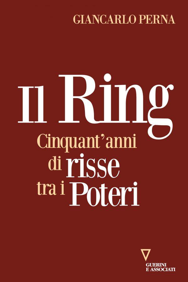 Copertina del libro Il Ring