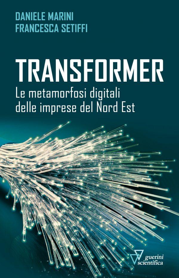 Copertina del libro Transformer