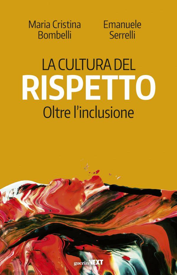 Copertine del libro La cultura del rispetto
