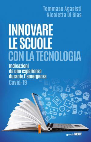 Copertina del libro Innovare le scuole con la tecnologia