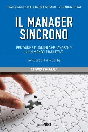 Copertina del libro Il Manager Sincrono