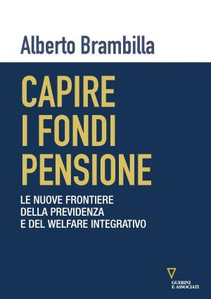 Copertina del libro Capire i fondi pensione
