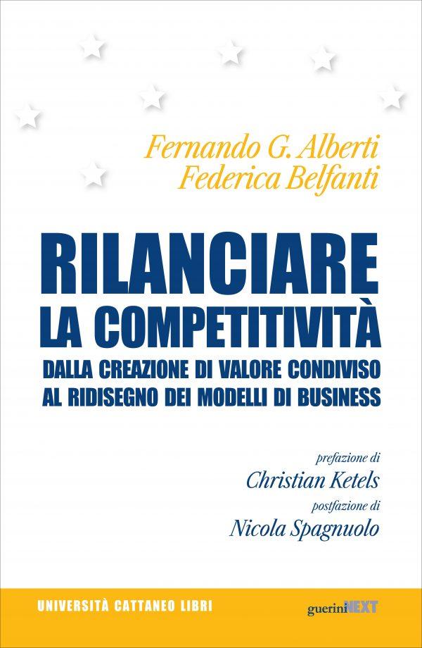 Copertina Rilanciare la competitività