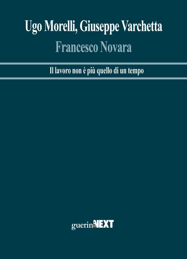 Copertina Francesco Novara
