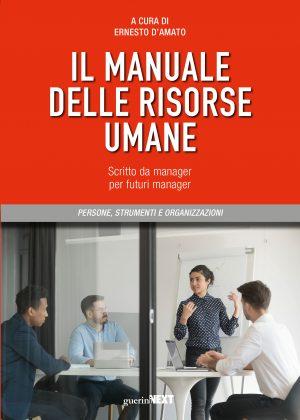 Il manuale delle risorse umane_copertina del libro