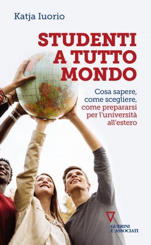 Copertina del libro Studenti a tutto mondo